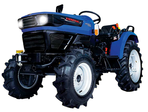Farmtrac Atom 22 Tractor On-road price in India. Farmtrac Atom 22 Tractor Features, specifications, and full video review