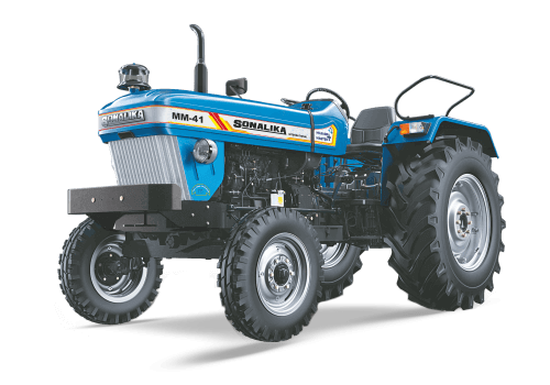 Sonalika Mileage Master+41 Tractor On-road price in India. Sonalika Mileage Master+41 Tractor Features, specifications, and full video review