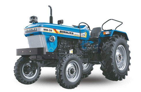 Sonalika Mileage Master+39 Tractor On-road price in India. Sonalika Mileage Master+39 Tractor Features, specifications, and full video review