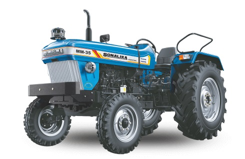 Sonalika Mileage Master+35 Tractor On-road price in India. Sonalika Mileage Master+35 Tractor Features, specifications, and full video review