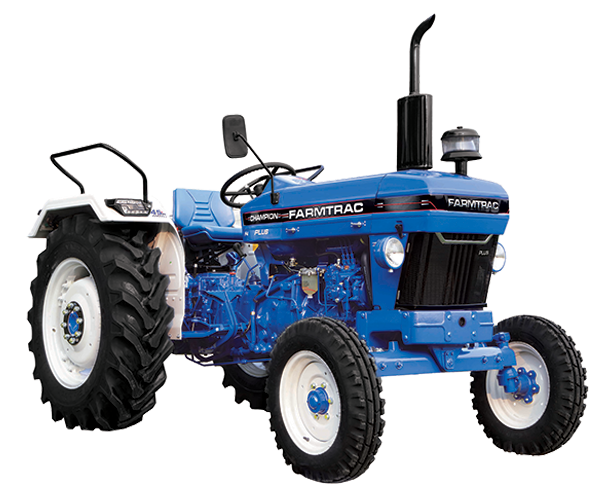 Farmtrac Champion plus Supermaxx Tractor On-road price in India. Farmtrac Champion plus Supermaxx Tractor Features, specifications, and full video review