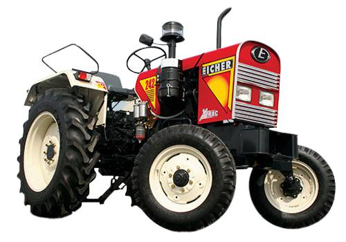 Eicher 242 Tractor On-road Price in India. Eicher 242 Tractor Price, Feature, Specification, Finance, Tractor Video Review