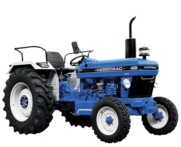Farmtrac 45 Classic Pro Supermaxx Tractor On-road price in India. Farmtrac 45 Classic Pro Supermaxx Tractor Features, specifications, and full video review