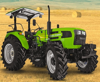 Indo Farm 3090 DI Tractor On-road price in India. Indo Farm 3090 DI Tractor Features, specifications, and full video review