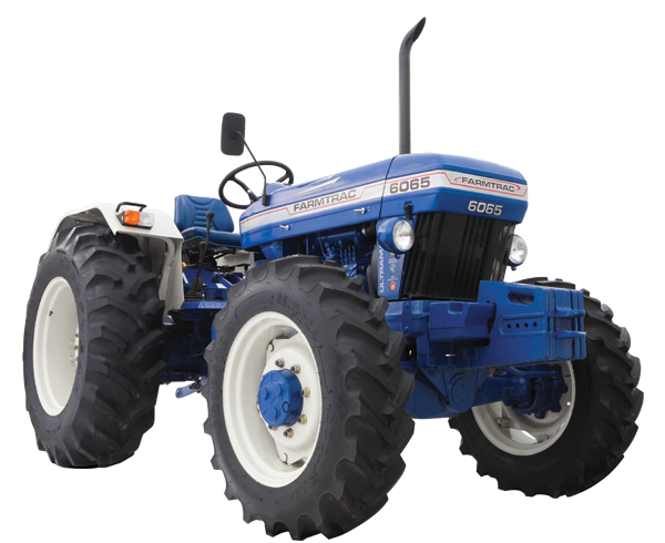Farmtrac 6065 Executive Tractor On-road price in India. Farmtrac 6065 Executive Tractor Features, specifications, and full video review
