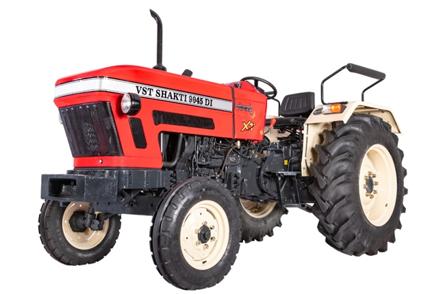 Vst Shakti Viraaj XT 9045 DI Tractor On-road price in India. Vst Shakti Viraaj XT 9045 DI Tractor Features, specifications, and full video review