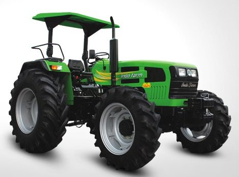 Indo farm 3048 DI 4WD Tractor on road price in India. Indo farm 3048 DI 4WD Tractor features specifications and details
