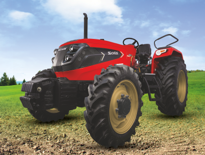 Solis 6024 S Tractor on road price in India. Solis 6024 S Tractor features specifications and details
