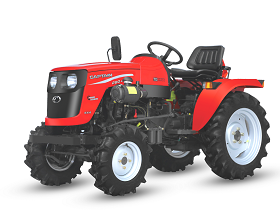 Captain 280 4WD Tractor On-road price in India. Captain 280 4WD Tractor Features, specifications, and full video review