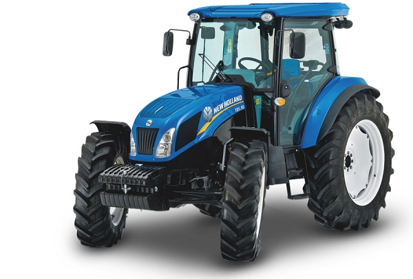 New Holland TD 5.90 4WD Tractor On-road Price in India. New Holland TD 5.90 4WD Tractor, Feature, Specification, Review Video