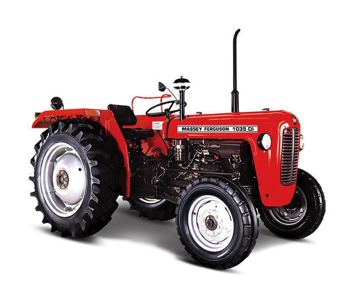 Massey Ferguson 1035 DI Tractor On-road Price. Massey Ferguson 1035 DI Tractor Price, Feature, Specification, Review Video