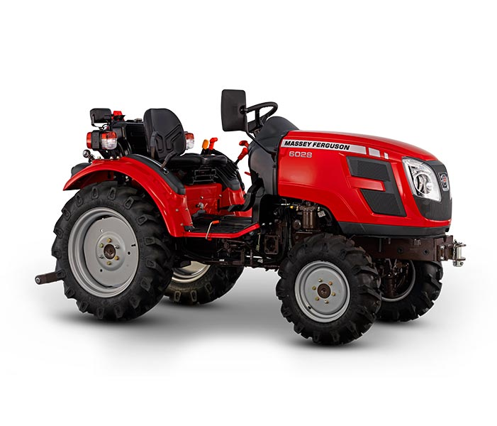 Massey Ferguson 6028 4WD Tractor On-road Price. Massey Ferguson 6028 4WD Tractor Price, Feature, Specification, Review Video