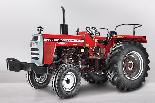 Massey Ferguson 9500 2WD Tractor On-road Price. Massey Ferguson 9500 2WD Tractor Price, Feature, Specification, Review Video