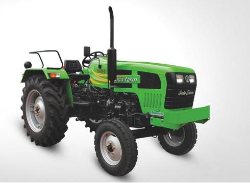 Indo Farm 3040 DI Tractor On-road Price in India. Indo Farm 3040 DI Tractor Price, Feature, Specification, Review full Video