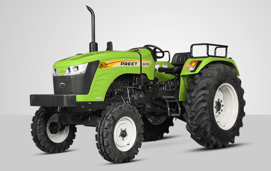Popular Preet 6049 Tractor Price, Feature, Specification, Full Review Video. Preet 6049 Tractor On-road Price in India