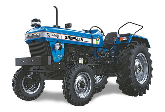 Sonalika DI 740 III S3 Tractor Price, Feature, Specification, Review Video. Sonalika DI 740 III S3 Tractor On-road Price in India