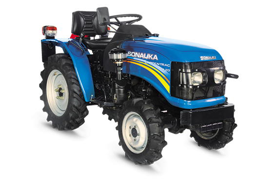 Sonalika GT 20 Rx Tractor Price, Feature, Specification, Review Video. Sonalika GT 20 Rx Tractor On-road Price in India