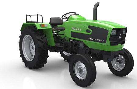 Same Deutz Fahr 3035 E Tractor Price in India. Same Deutz Fahr 3035 E Tractor Video Reviews, Features, Specification