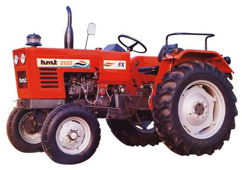 Hmt 2522 FX Tractor Price in India. Hmt 2522 FX Tractor Video Reviews, Features, Specification