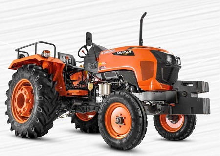 Kubota MU4501 2WD Tractor Price in India. Kubota MU4501 2WD Tractor Video Reviews, Features, Specification