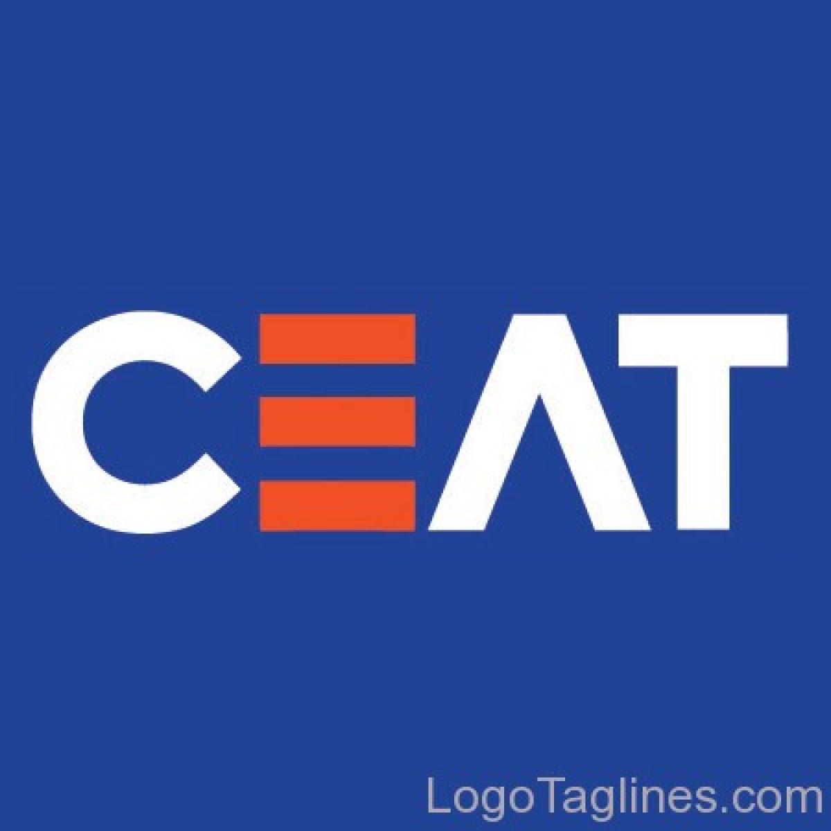 Ceat Brand Logo