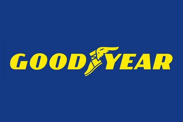 Good Year Brand Logo