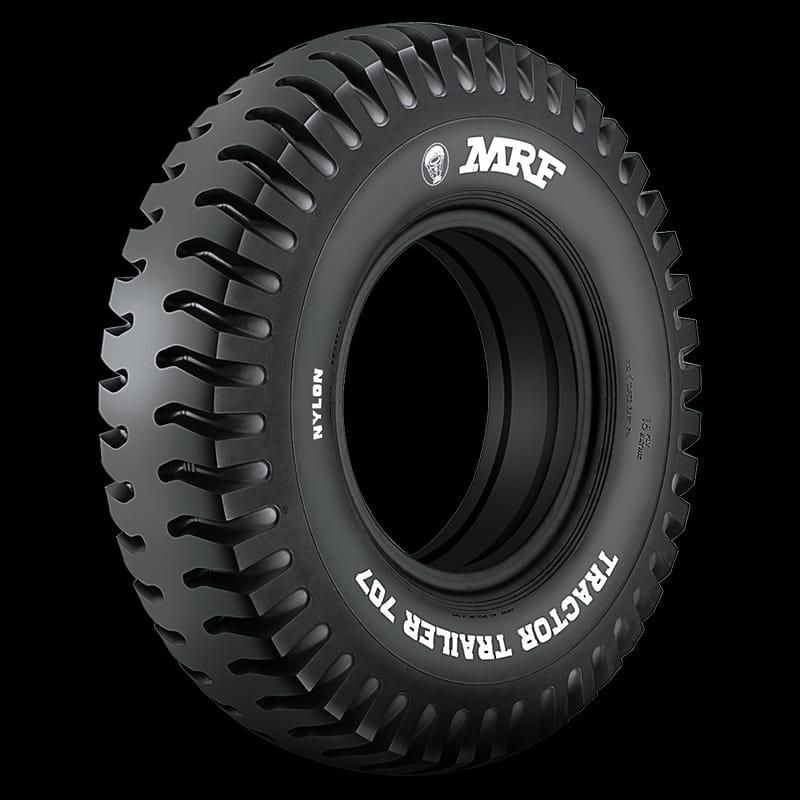 MRF  Tractor Trailer - 707