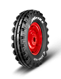 jk tyre  SONA H/F TRACTOR FRONT   Unique 4 Rib Pattern For All Types of Application