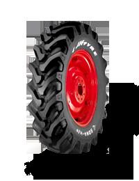 jk tyre  SONA H/F TRACTOR REAR   Long Life Dual Application Tyre